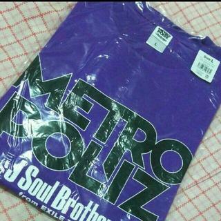 三代目 J Soul Brothers Tシャツ(その他)