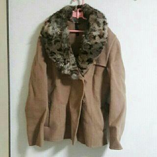 アッシュペーフランス(H.P.FRANCE)のexquisite ファーコート(毛皮/ファーコート)