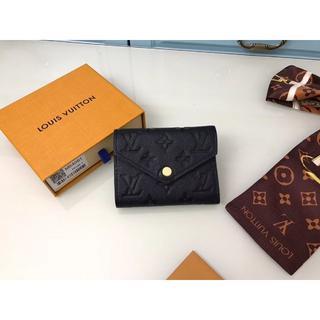 LOUIS VUITTON - 新品!!財布lv極美品