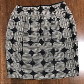 トゥモローランド(TOMORROWLAND)のトゥモローランド BALLSEY スカート サイズは34(ミニスカート)