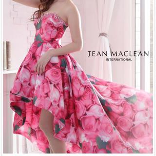 エンジェルアール(AngelR)のジャンマクレーン 花柄ピンクドレス(ナイトドレス)
