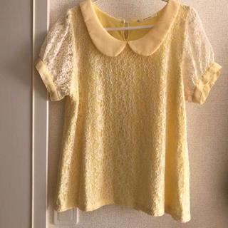 レトロガール(RETRO GIRL)の半袖(Tシャツ(半袖/袖なし))