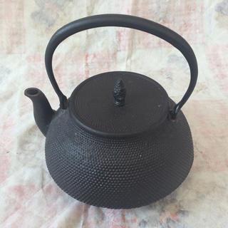 鉄瓶(調理道具/製菓道具)