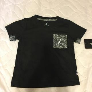 ナイキ(NIKE)のNIKE jumpman Tシャツ(Tシャツ/カットソー)