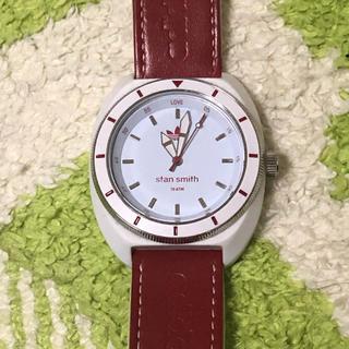アディダス(adidas)のスタンスミス 腕時計(腕時計(アナログ))