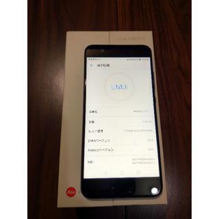 huawei p10 4GB/64GB(スマートフォン本体)