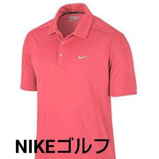 ナイキ(NIKE)の◆新品XL◆ナイキゴルフメンズポロシャツ(ウエア)