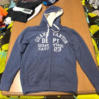 グランドキャニオン(GRAND CANYON)のパーカージャケット(パーカー)
