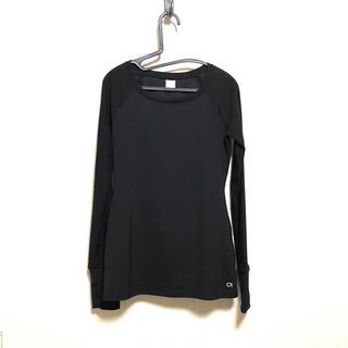 ギャップ(GAP)のGap Fit エクササイズ/フィットネス トップス(Tシャツ(長袖/七分))
