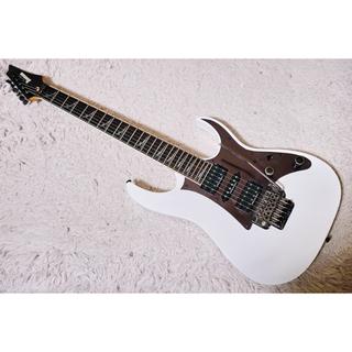 アイバニーズ(Ibanez)のibanez prestige rg2550z ネック+ rg350dxzボディ(エレキギター)