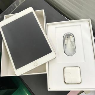 アップル(Apple)のiPad mini4 新品未使用(タブレット)