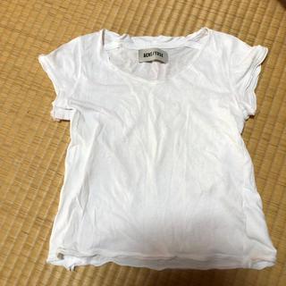 アクネ(ACNE)のキッズ 半袖Tシャツ こどもビームス(Tシャツ/カットソー)