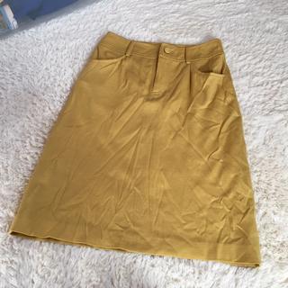 フレディ(fredy)の感謝sale♥4327♥Fredy③♥上品&素敵なスカート(ひざ丈スカート)