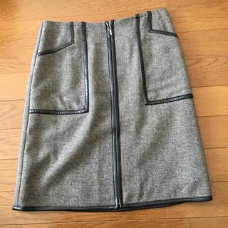 ルーニィ(LOUNIE)のルーニィ LOUNIE スカート(ひざ丈スカート)