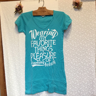 感謝sale♥4342♥ゆったり&合わせやすいトップス ティシャツ(Tシャツ(半袖/袖なし))