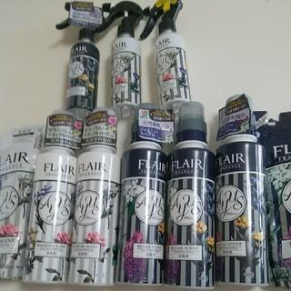 フレアフレグランス ユーアス 廃盤品(洗剤/柔軟剤)