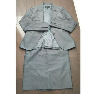 indivi サイズ38 スーツ 春夏秋(スーツ)