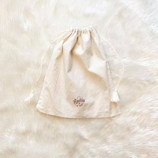 キャラメルベビー&チャイルド(Caramel baby&child )の非売品◻️apolina 袋 巾着(その他)