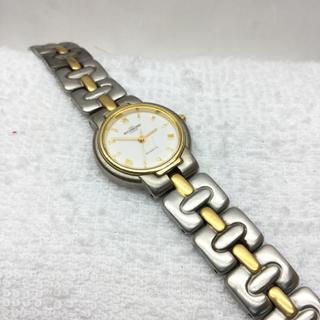 ジョンリッチモンド(JOHN RICHMOND)のRICHMOND QUARTZ(腕時計(アナログ))