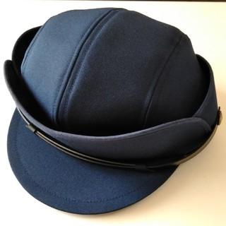 活動帽 撮影用 警察 指導員 外勤(個人装備)