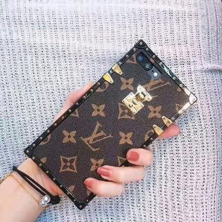 ルイヴィトン(LOUIS VUITTON)のLouis Vuitton 携帯ケース(iPhoneケース)