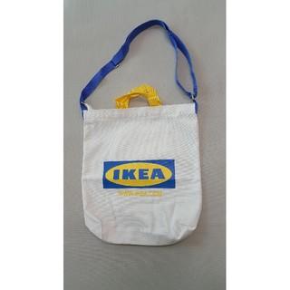 IKEA ロゴバッグ ☆送料無料☆(トートバッグ)