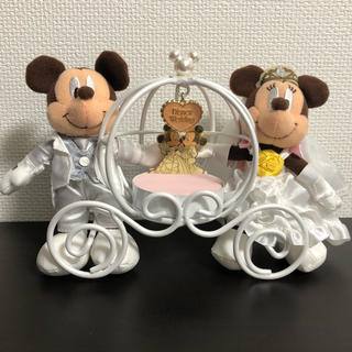 ディズニー(Disney)のリングピロー(リングピロー)