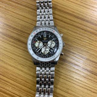 ブライトリング(BREITLING)のブライトリング 腕時計 故障品(腕時計(アナログ))
