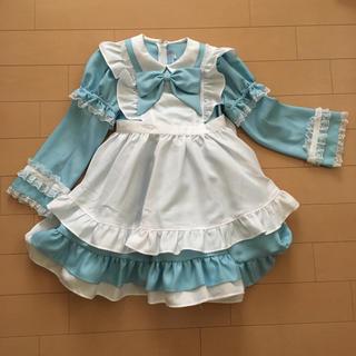 キャサリンコテージ(Catherine Cottage)のキャサリンコテージ  不思議の国のアリス ドレス 130(ドレス/フォーマル)