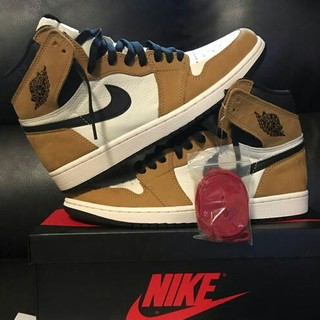 NIKE - NIKE AIR Jordan 1 ROOKIE OF THE YEAR 27
