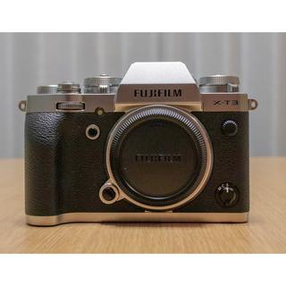 富士フイルム - X-T3&XF35mmF1.4&XF18-135&XF55-200