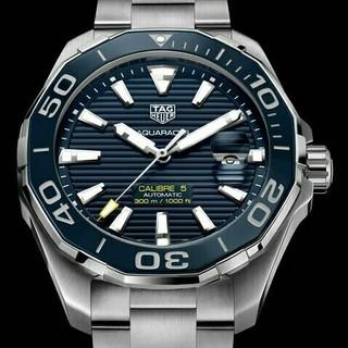タグホイヤー(TAG Heuer)のタグホイヤー TAG HEUER アクアレーサー WAY201B.BA0927(腕時計(アナログ))