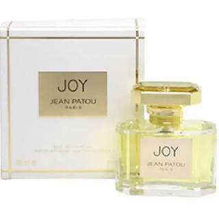 ジャンパトゥ(JEAN PATOU)のJOY JEAN PATOU 15ml(香水(女性用))