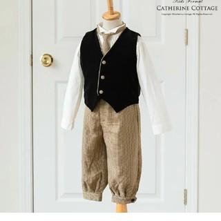 キャサリンコテージ(Catherine Cottage)のニッカポッカ 120 キャサリンコテージ(ドレス/フォーマル)