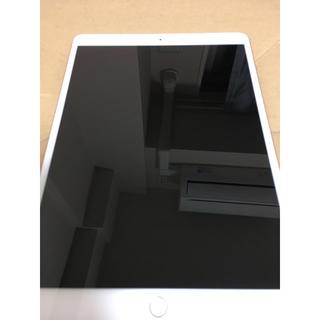 iPadPro10.5 64GB docomo
