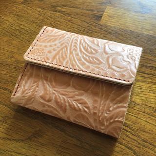 アジリティアッファ 三つ折り財布 パルマ(財布)