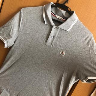 モンクレール(MONCLER)のMONCLER(ポロシャツ)