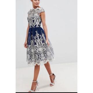 チチロンドン(Chi Chi London)のチチロンドン ドレス(ミディアムドレス)