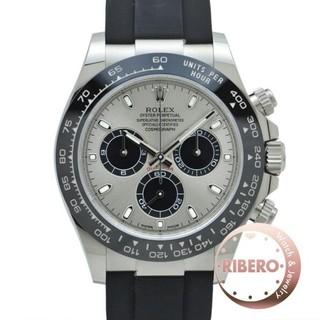 中古 ROLEX  デイトナ  メンズ 腕時計(腕時計(アナログ))