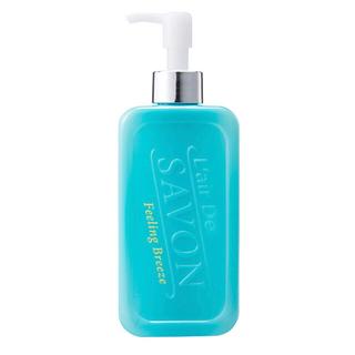 アトリエドゥサボン(l'atelier du savon)のl'air de savon feeling breeze ボディミルク(ボディローション/ミルク)