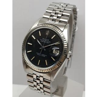 ロレックス(ROLEX)の中古腕時計ROLEX ロレックス /デイトジャスト(腕時計(アナログ))