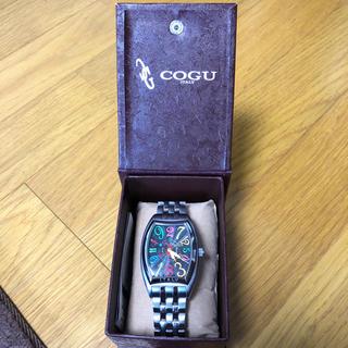 コグ(COGU)のcogu (腕時計(アナログ))