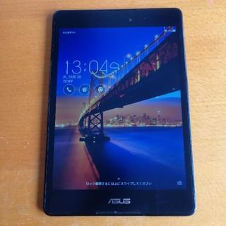 エイスース(ASUS)の美品!Zenpad3 8.0 simフリー おまけ付き!(タブレット)