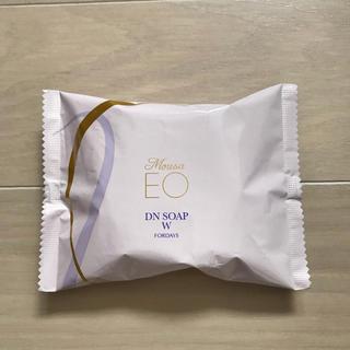 イーオー(EO)のフォーディズ ムーサイオ DNソープW II 100g 洗顔(洗顔料)