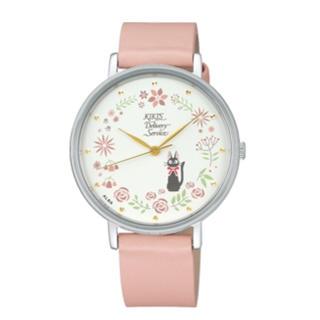 アルバ(ALBA)の魔女の宅急便 腕時計 SEIKO アルバ ジジ(腕時計)