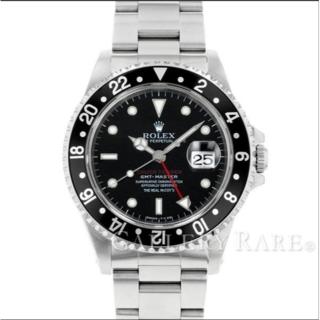 ロレックス(ROLEX)のロレックス マスターリアルマッコイズ ROLEX  中古腕時計(腕時計(アナログ))