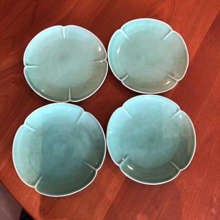 ジェンガラ(Jenggala)のJENGGALA  4枚組 美品(食器)