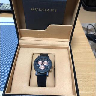 ブルガリ(BVLGARI)のBVLGARI時計(腕時計(アナログ))