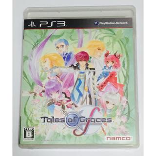 プレイステーション3(PlayStation3)のPS3 テイルズ オブ グレイセス エフ(家庭用ゲームソフト)