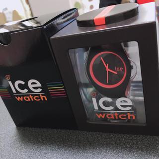 アイスウォッチ(ice watch)のアイスウォッチ アイスデュオ(腕時計)